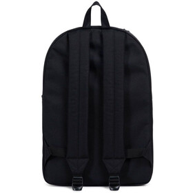 Herschel Heritage Backpack Unisex black/black